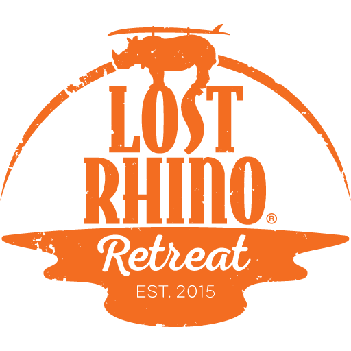 Lost Rhino Retreat