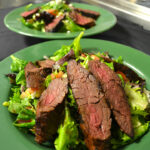 Brewhouse Steak Salad